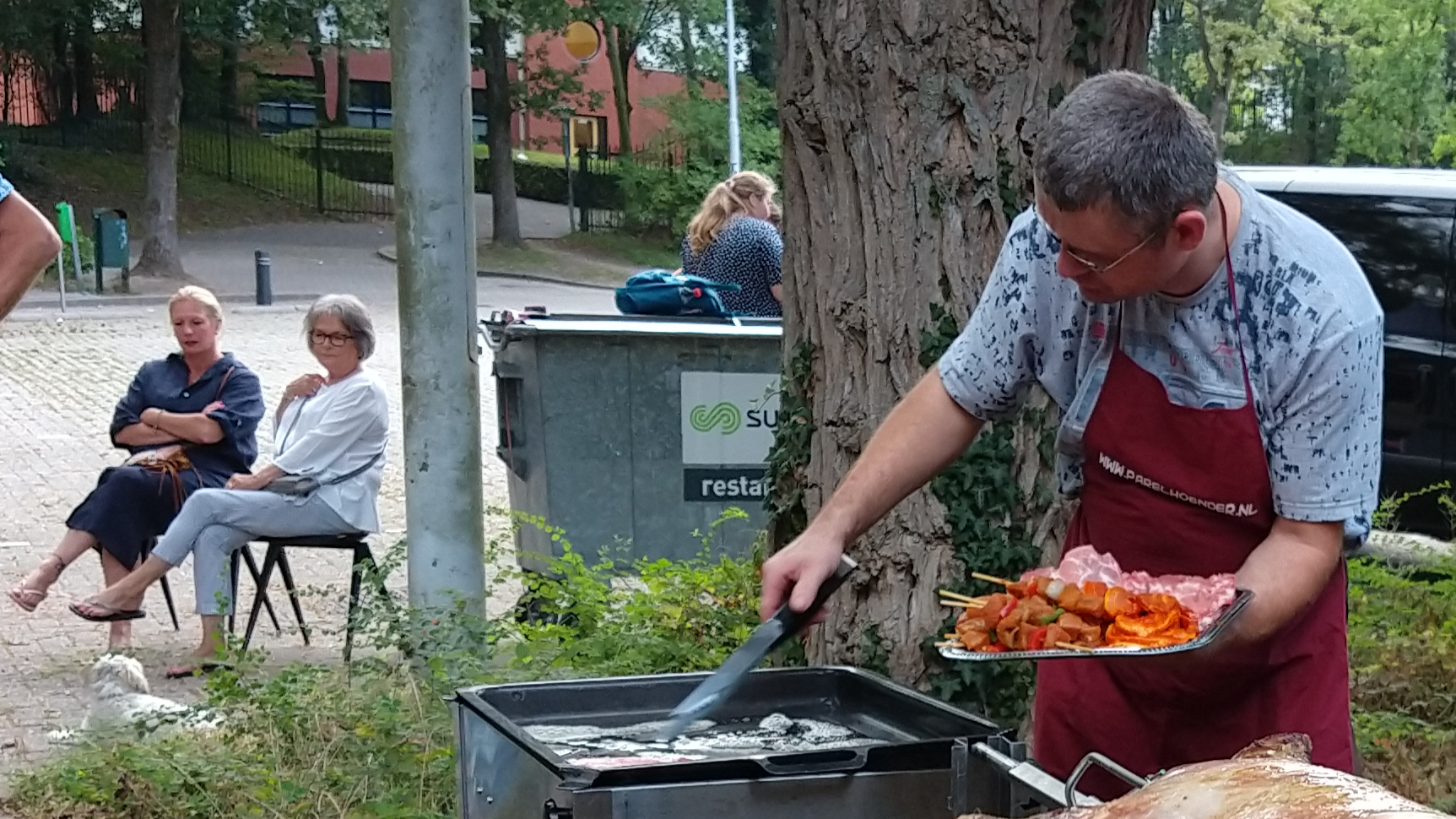 zomerbarbecue2019